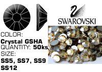 Swarovski F - Crystal GSHA