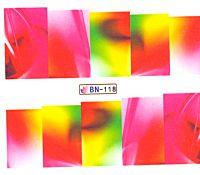 Vodolepky Abstrakt BN-118