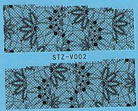 Vodolepky Blue STZ-V002