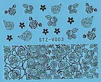 Vodolepky Blue STZ-V003