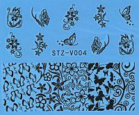 Vodolepky Blue STZ-V004