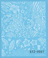 Vodolepky Blue STZ-V007
