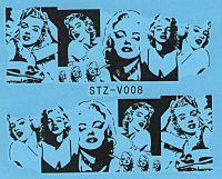 Vodolepky Blue STZ-V008