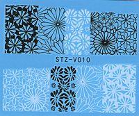 Vodolepky Blue STZ-V010