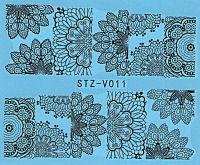 Vodolepky Blue STZ-V011