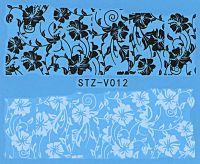 Vodolepky Blue STZ-V012