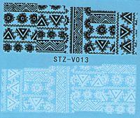 Vodolepky Blue STZ-V013