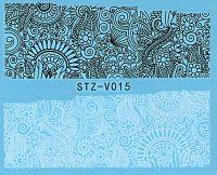 Vodolepky Blue STZ-V015