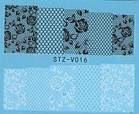 Vodolepky Blue STZ-V016