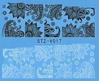 Vodolepky Blue STZ-V017