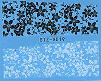 Vodolepky Blue STZ-V019