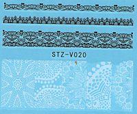 Vodolepky Blue STZ-V020