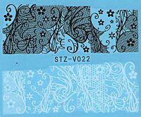 Vodolepky Blue STZ-V022