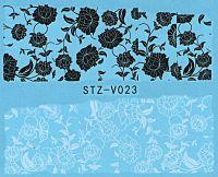 Vodolepky Blue STZ-V023