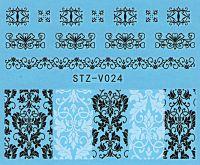 Vodolepky Blue STZ-V024