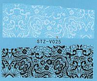 Vodolepky Blue STZ-V025