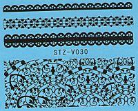 Vodolepky Blue STZ-V030