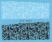 Vodolepky Blue STZ-V031