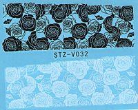 Vodolepky Blue STZ-V032