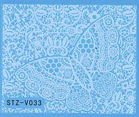 Vodolepky Blue STZ-V033