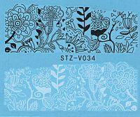 Vodolepky Blue STZ-V034