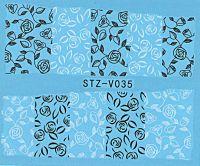 Vodolepky Blue STZ-V035