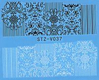 Vodolepky Blue STZ-V037