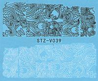 Vodolepky Blue STZ-V039