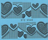 Vodolepky Blue STZ-V040