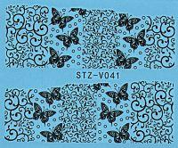 Vodolepky Blue STZ-V041