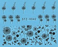 Vodolepky Blue STZ-V042