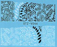 Vodolepky Blue STZ-V044
