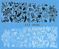 Vodolepky Blue STZ-V045