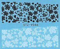 Vodolepky Blue STZ-V046