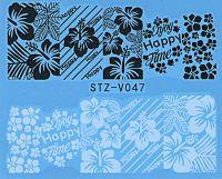 Vodolepky Blue STZ-V047