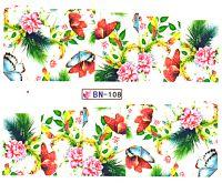 Vodolepky Motýle BN-108