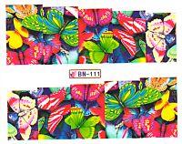 Vodolepky Motýle BN-111