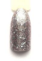 Platinum metalický gel na nechty 13
