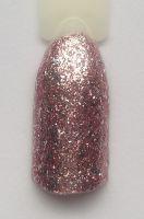 Platinum metalický gel na nechty 16