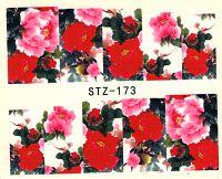 Vodolepky Kvietky Full STZ-173