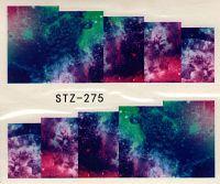 Vodolepky Abstrakt Full STZ-275