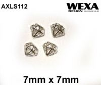Crystal 3D Deco - AXLS112