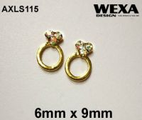 Crystal 3D Deco - AXLS115