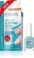 Eveline - Peel Off maska na nechty
