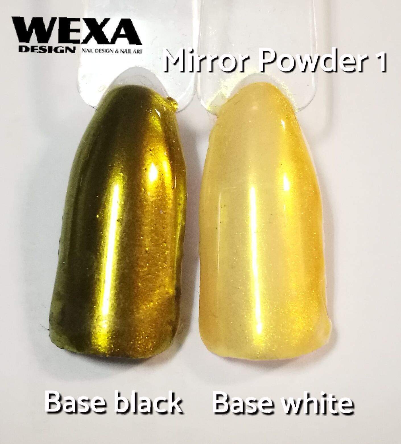 Mirror Powder 1