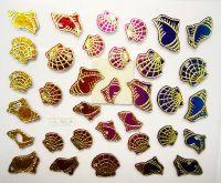 Morské nálepky YGA028
