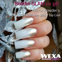 Builder GLAM LED/UV gél 15ml