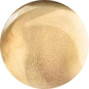 Chrome Nail Art gel - Gold