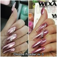 Chrome Powder 3