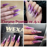 Chrome Powder 6